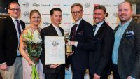 DigiPlex prisar Årets hållbara projekt på CIO Awards