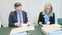Fujitsu sluter internationellt IT-avtal med Intrum – Europas ledande kredithanterare