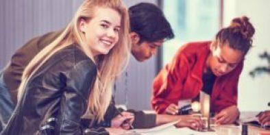 Ansökan till Årets IT-tjej 2018 är öppen! 1