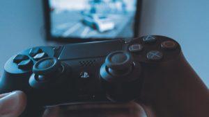 Molnteknik inom spelindustrin 1