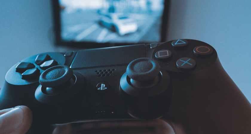 Molnteknik inom spelindustrin