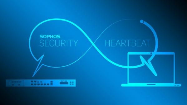 Datasäkerhetsföretaget Sophos får Gartner-utmärkelse