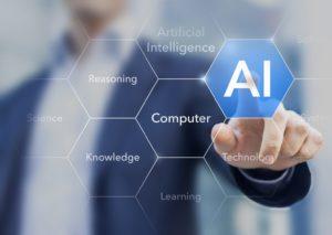 Svenska chefer har dålig kunskap om artificiell intelligens 1
