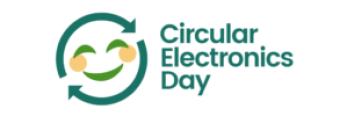 IT-produkter bör återanvändas — gör en insats på #CircularElectronicsDay! 1