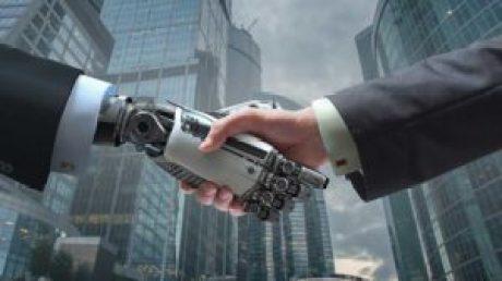Satsningar på artificiell intelligens kan öka företagens intäkter med 38 procent och sysselsättningen med 10 procent, enligt ny studie från Accenture 1
