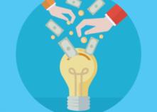 Främsta crowdfunding-plattformarna 2