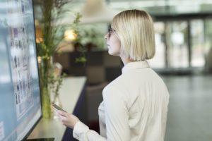 Martela och Tieto lanserar My Dynamic Office för smartare arbetsmiljöer 1