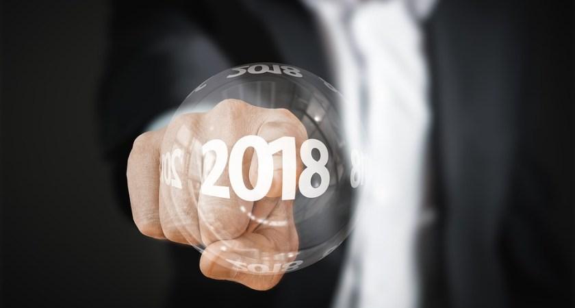 Åtta IoT-utmaningar att fokusera på under 2018