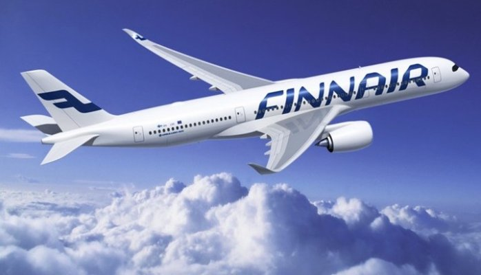 Finnair har valt Workdays HR-system för att stödja bolagets expansion