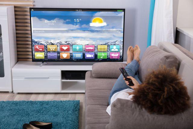 ESET lanserar ESET Smart TV Security för att skydda smart-TV-användare mot det ökande hotet från skadlig kod