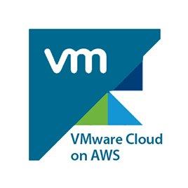 VMware Cloud on AWS till Europa