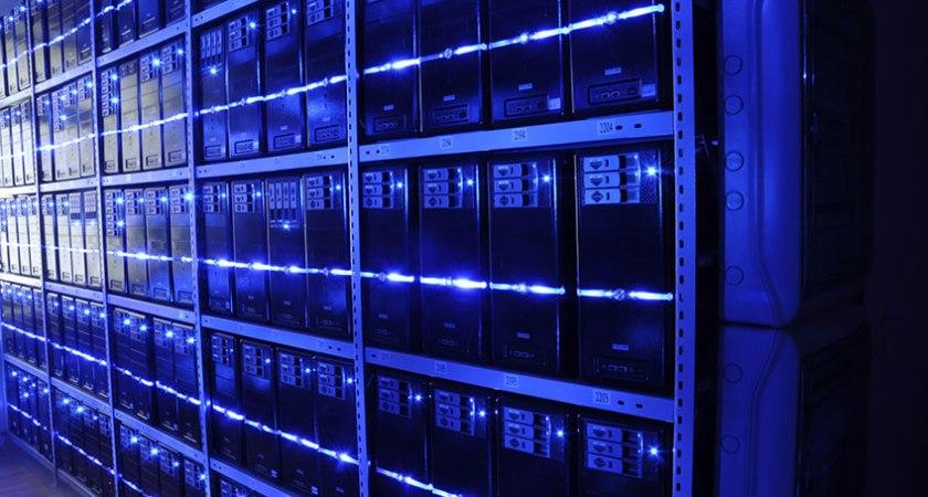 Irland leder utvecklingen av datacenter i Sverige