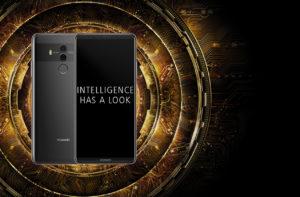 AI i mobilen: Bättre fotografier och längre batteritid med AI-teknik från Huawei 1