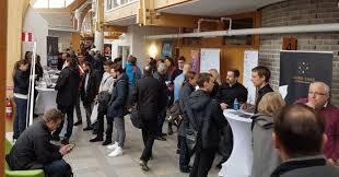 Fullbokad IT-mässa i Lund erbjuder 650 tjänster