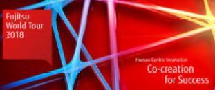 Fujitsu World Tour växer – upplev morgondagens teknologi i Stockholm 29 maj 1