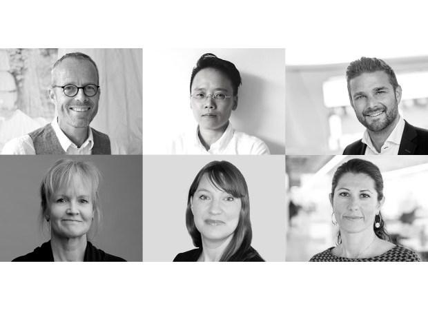 Ledande innovatörer föreläser på Sigmas inspirationsdag i Malmö