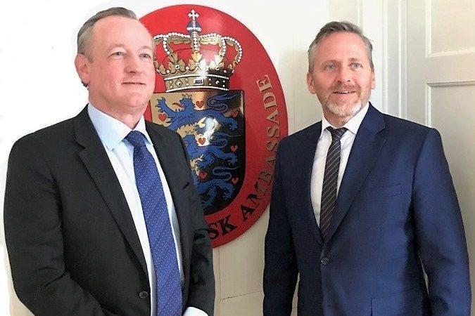 DigiPlex går in på danska marknaden – öppnar datacenter i Köpenhamn med Telia som ankarkund