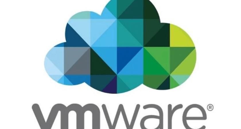 VMware avslöjar ny nätverksvision
