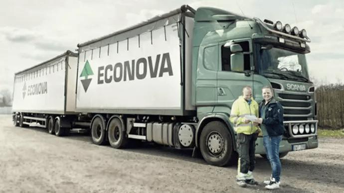 Pulsen tar över ansvaret för driften av Econovas affärskritiska IT-system