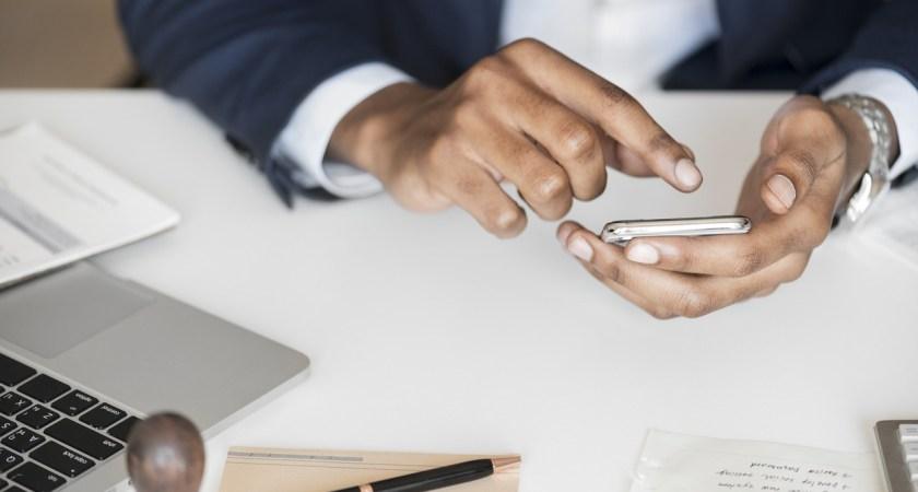 Fler distansjobb och mobila kontor – såser svenskarnapå morgondagens arbetssätt