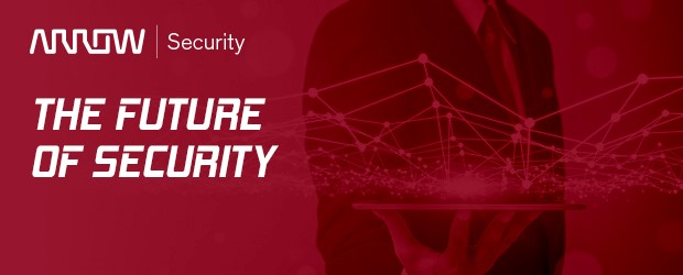 The Future of Security – Arrow ECS Säkerhetseminarium