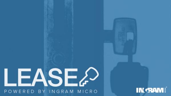 Ingram Micro LEASE – låser upp nya affärsmöjligheter