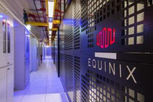 Equinix möjliggör global direktanslutning till Google Cloud Partner Interconnect 1