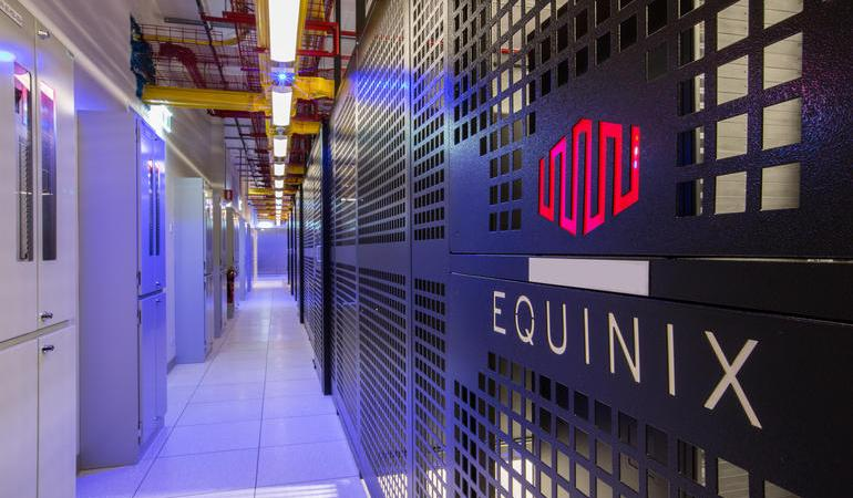 Equinix möjliggör global direktanslutning till Google Cloud Partner Interconnect