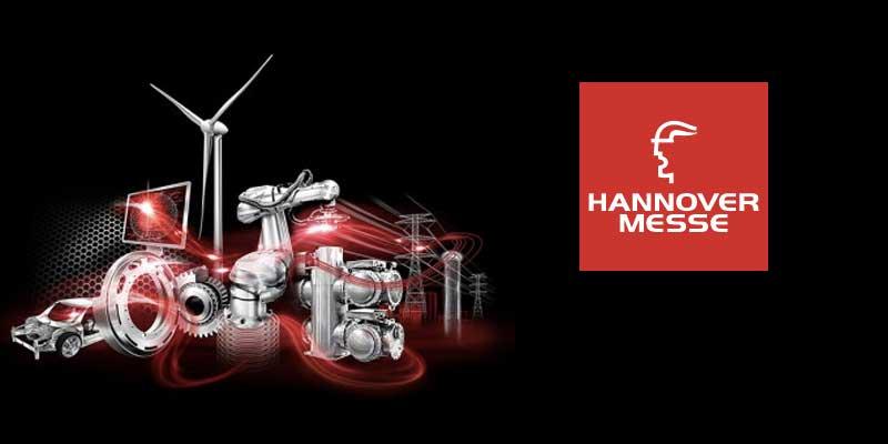 Samverkan och innovation i fokus när Sverige är partnerland vid Hannovermässan 2019