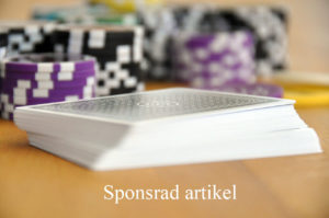 Bättre konsumentskydd när den svenska spelmarknaden omregleras 1