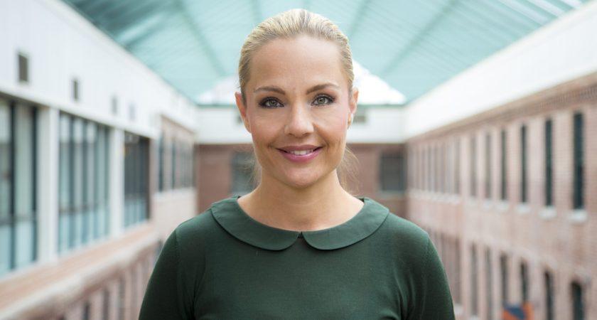 HubSpot anställer Susanne Rönnqvist Ahmadi som internationell marknadschef