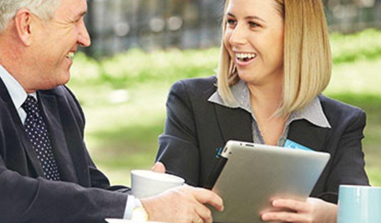 Digitalisering gör medarbetarna nöjdare