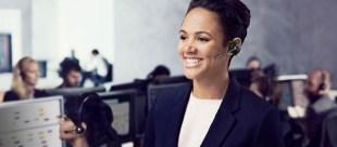 Jabra Engage - headset för samtalskvalitet och säkerhet på kontoret 1