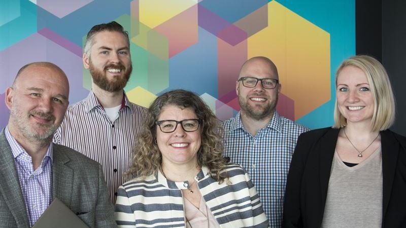 Microsoft utser Advania till Årets Partner