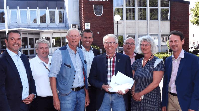 Advania stödjer en hållbar digitalisering i Västergötland
