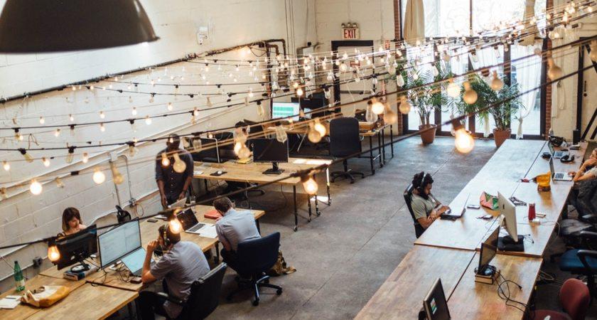 Millennials ställer högst krav på sin arbetsmiljö