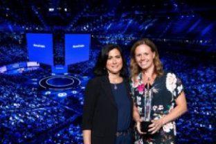 Start Up-företaget Haldor AB utsedda till Microsoft Country Partner of the Year för Sverige, 2018 1