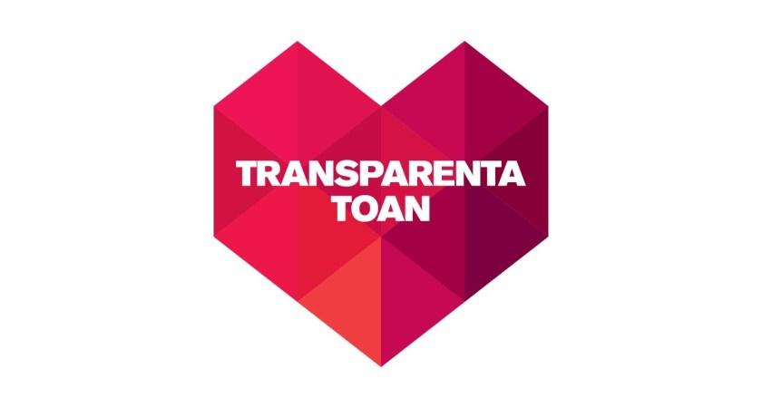 Hur transparent är du? Besök Ateas Transparenta toa i Almedalen och få svar!