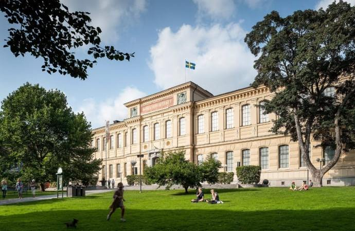 Enaco levererar datahall till Kungliga Biblioteket