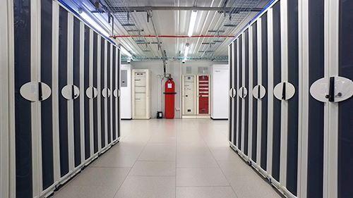 Flexenclosure får ännu en order på ett eCentre datacenter i Australien