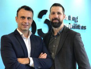 B3 Consulting startar nytt bolag 1