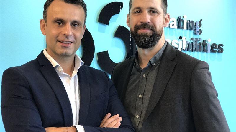 B3 Consulting startar nytt bolag