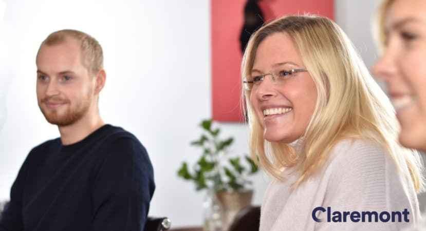 Carolina Stålhammar ny VD för Claremont Business Transformation