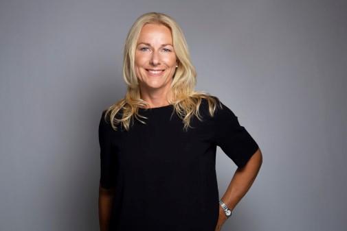 Anne Haaber-Bernth tar över som ny chef på SAP Svenska