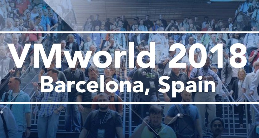 VMworld Begins with You