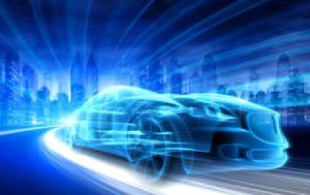 Fyra gånger större elbilsmässa visar boomen för laddbara bilar i Sverige 1