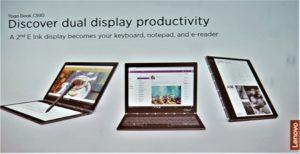 Lenovo – ett företag som löser kundernas problem 2