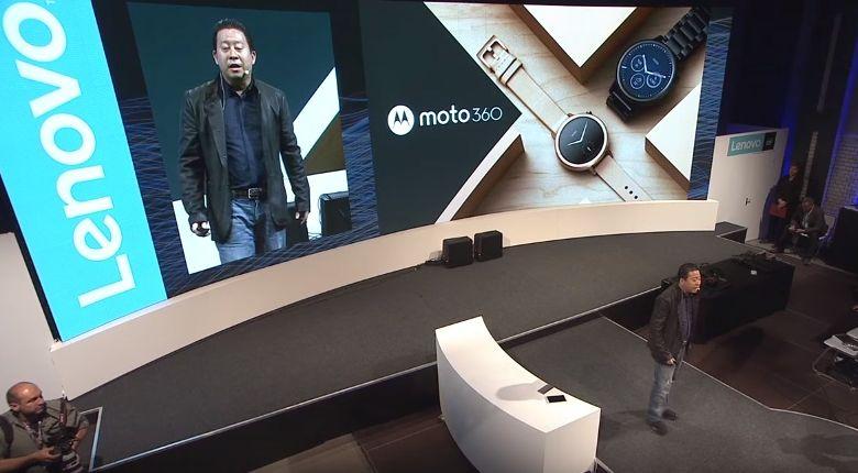 Lenovo – ett företag som löser kundernas problem