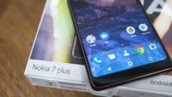 Nokia siktar in sig på företag 2