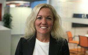 Karin Patring ny HR-direktör på Sogeti 1